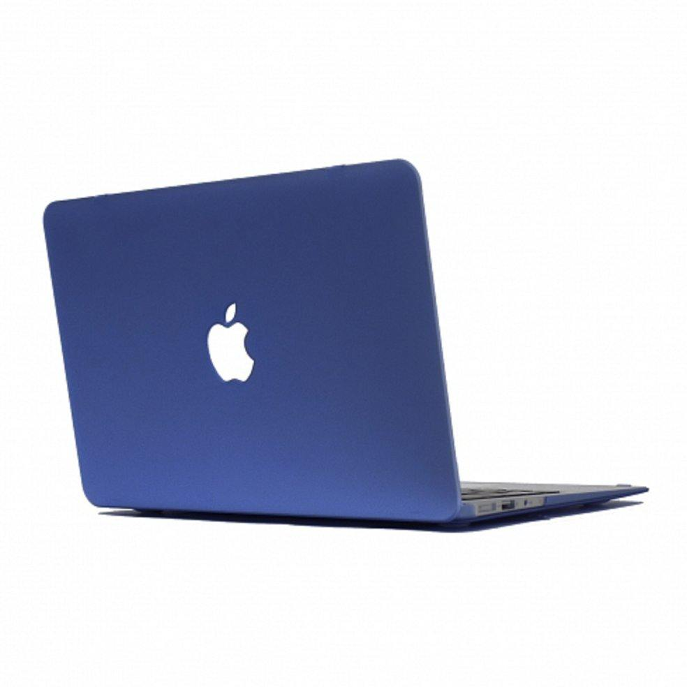 Накладка HardShell для Macbook Pro 13 - Blue