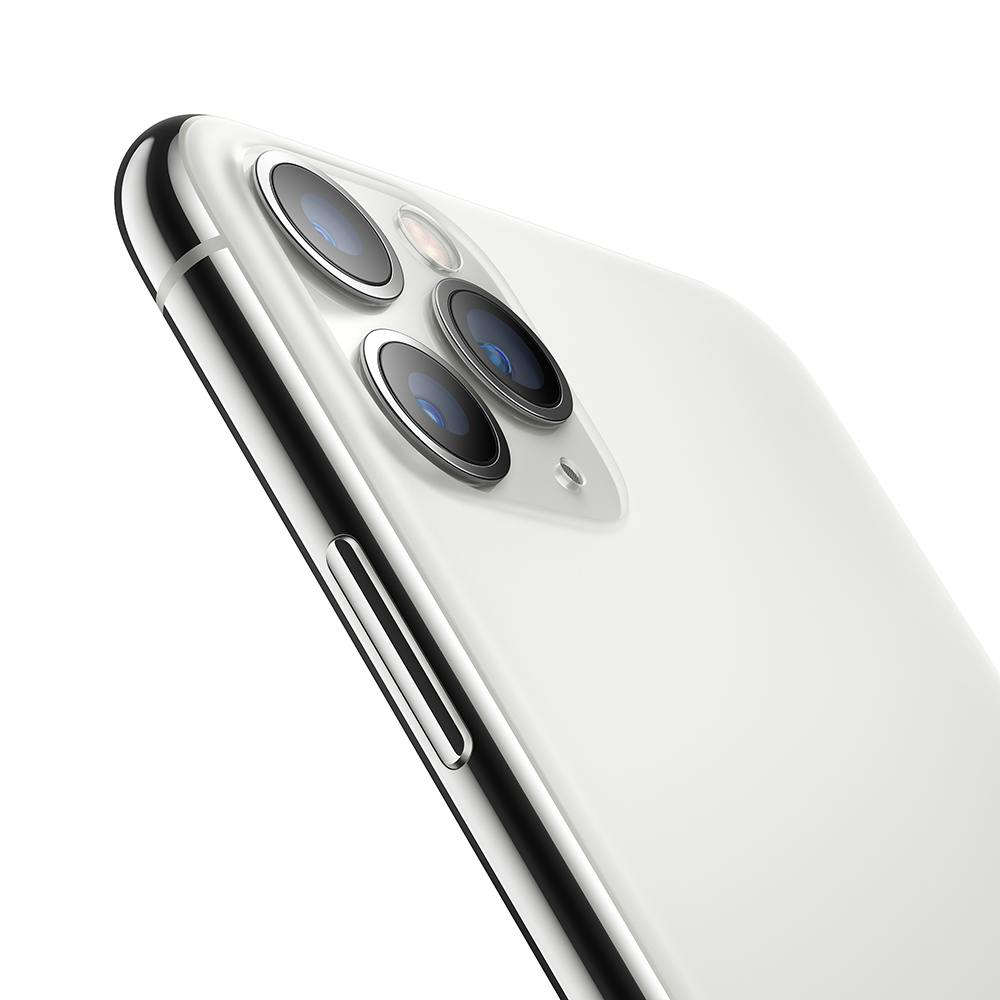 iPhone 11 Pro 256Gb Silver