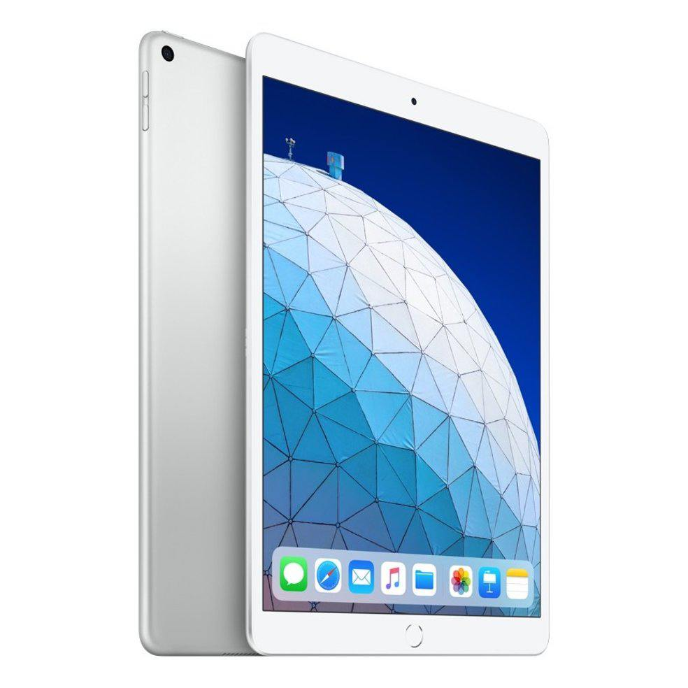 iPad Air 256Gb Wi-Fi Silver