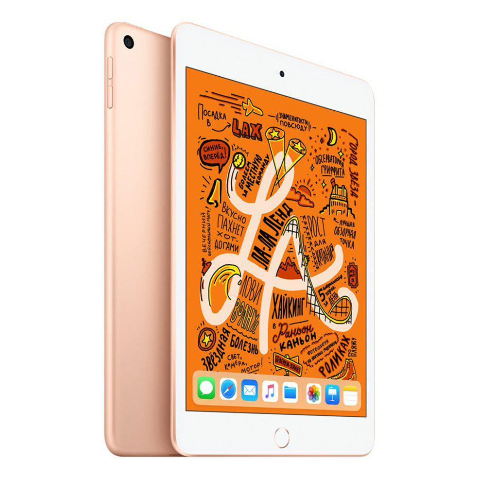 iPad mini 64Gb Gold