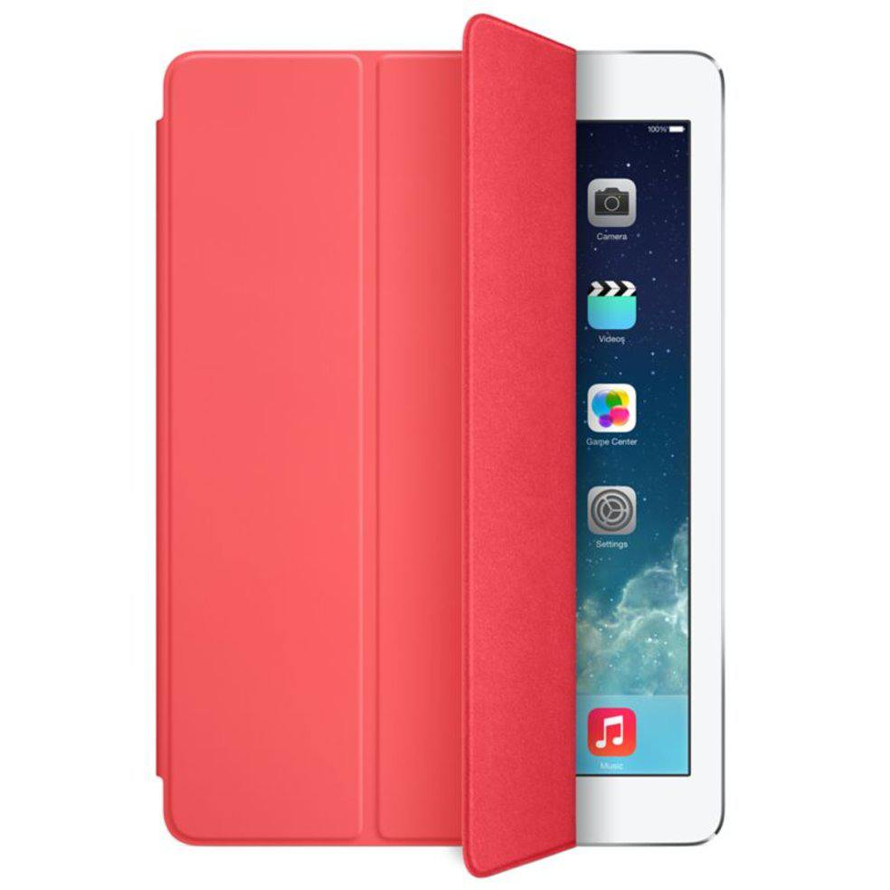 Apple Smart Cover Pink для iPad Air/2017/2018