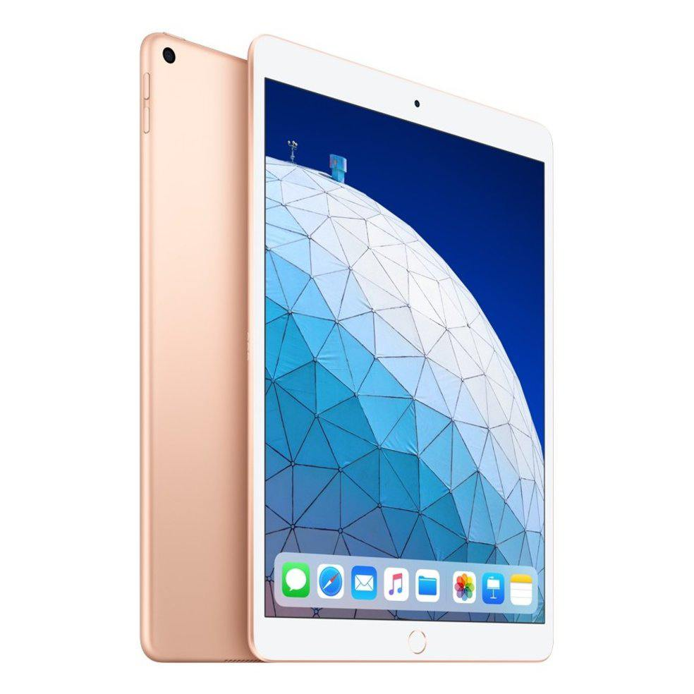 iPad Air 256Gb Wi-Fi + Cellular Gold