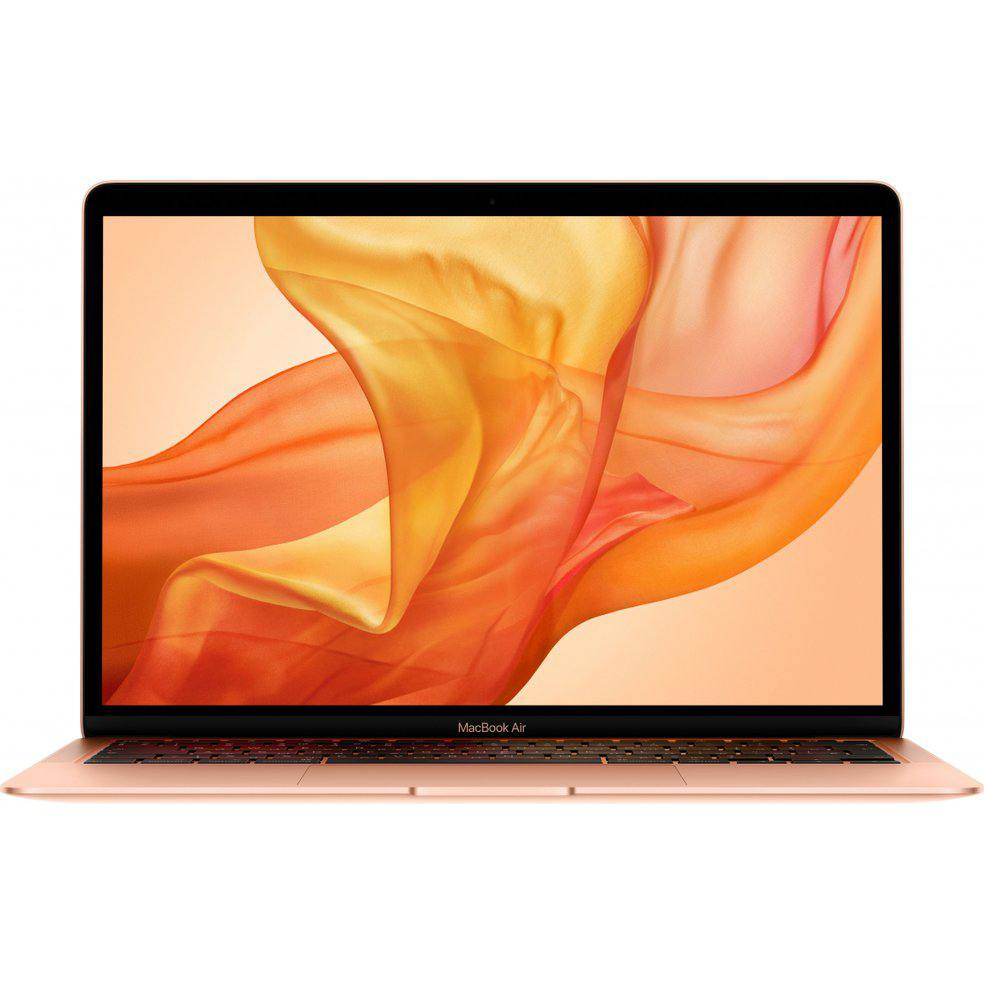 "Apple MacBook Air 13"" (MWTL2RU/A) Quad Core i3 1,1 ГГц, 8 ГБ, 256 ГБ SSD, Gold"