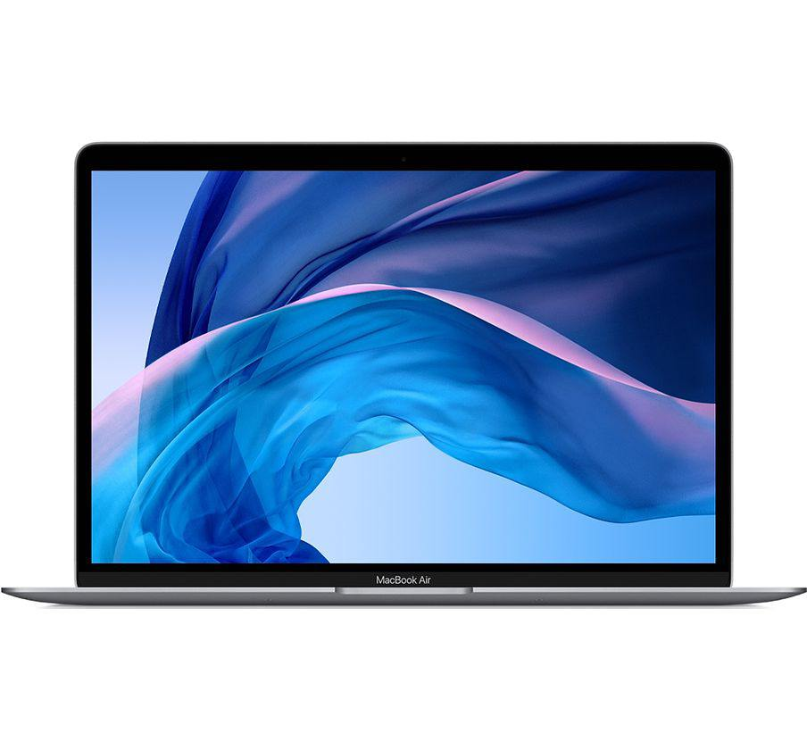 "Apple MacBook Air 13"" (MWTJ2RU/A) Quad Core i3 1,1 ГГц, 8 ГБ, 256 ГБ SSD, Space Gray"
