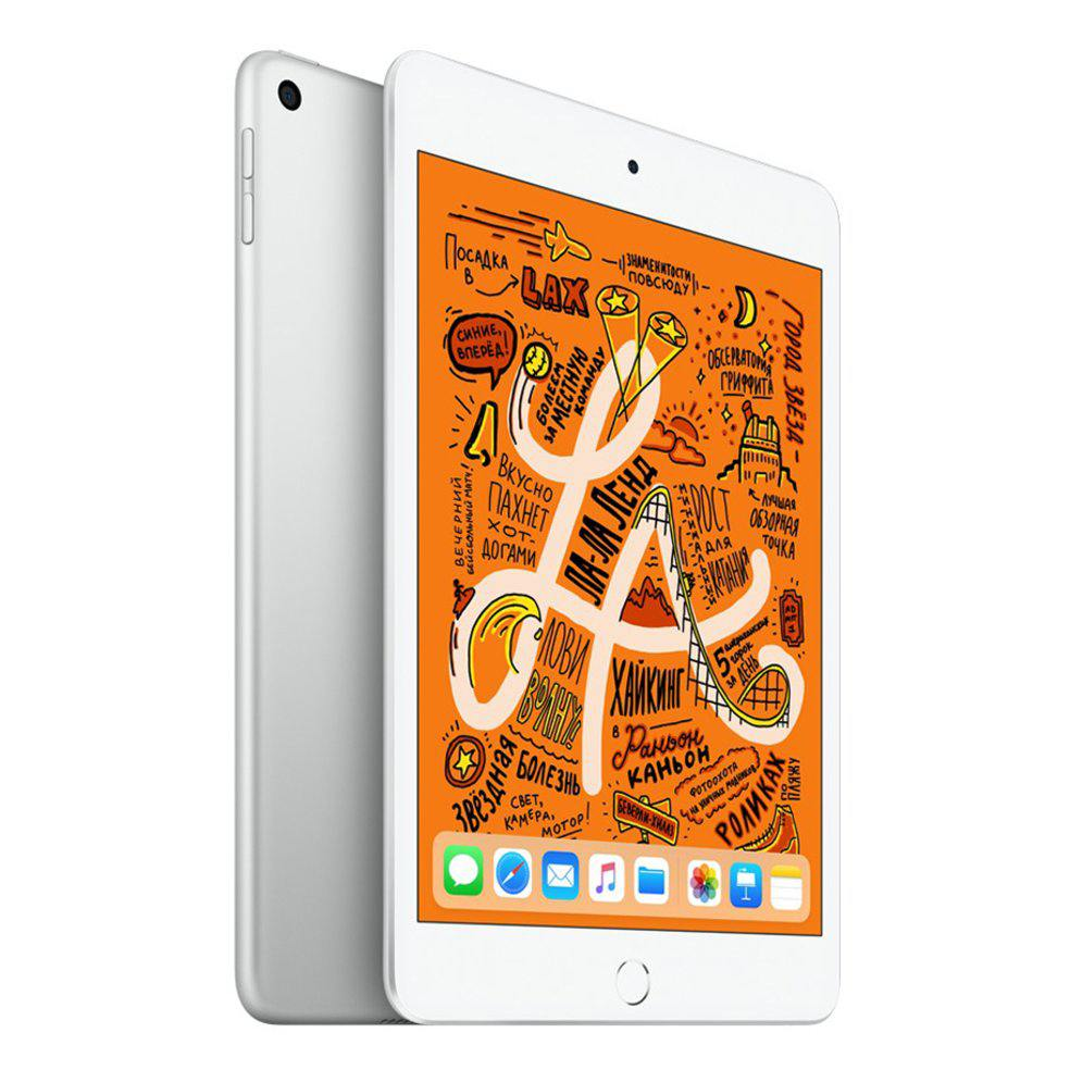 iPad mini 64Gb Silver