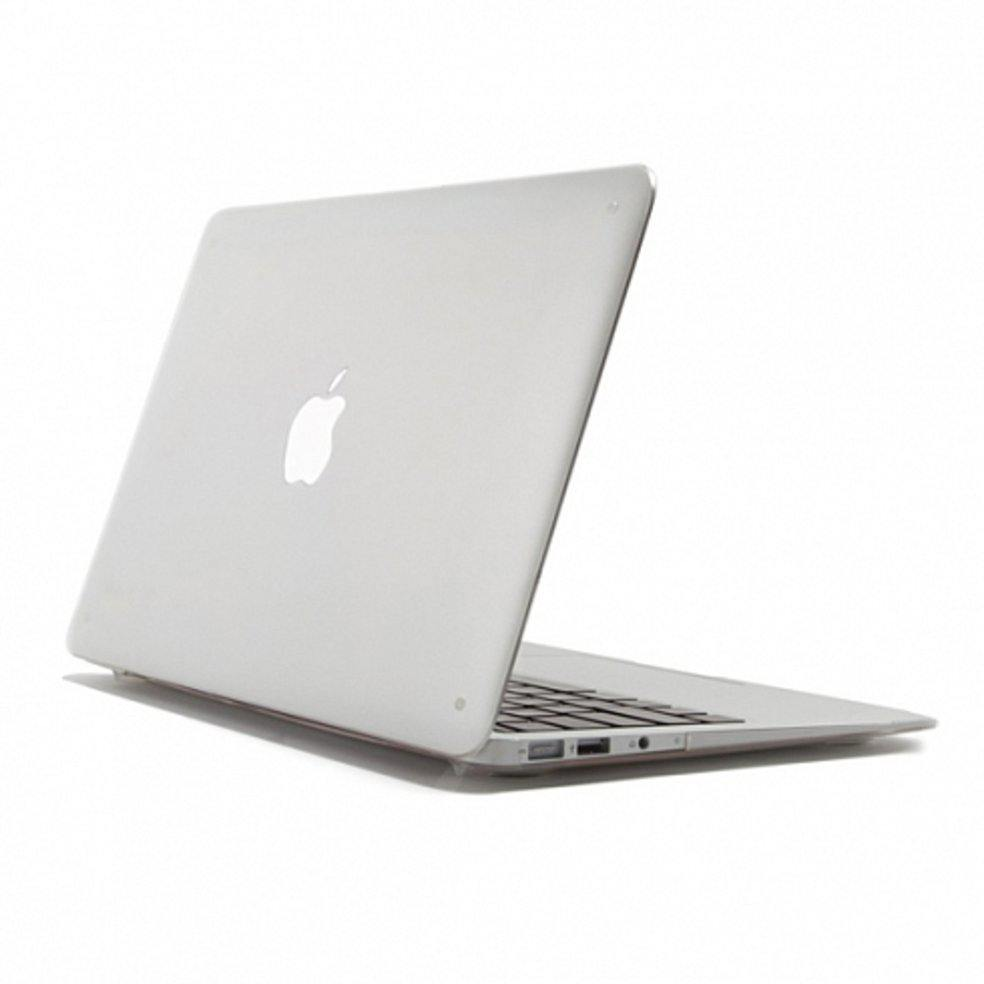 Накладка HardShell для Macbook Pro 13 - Clear