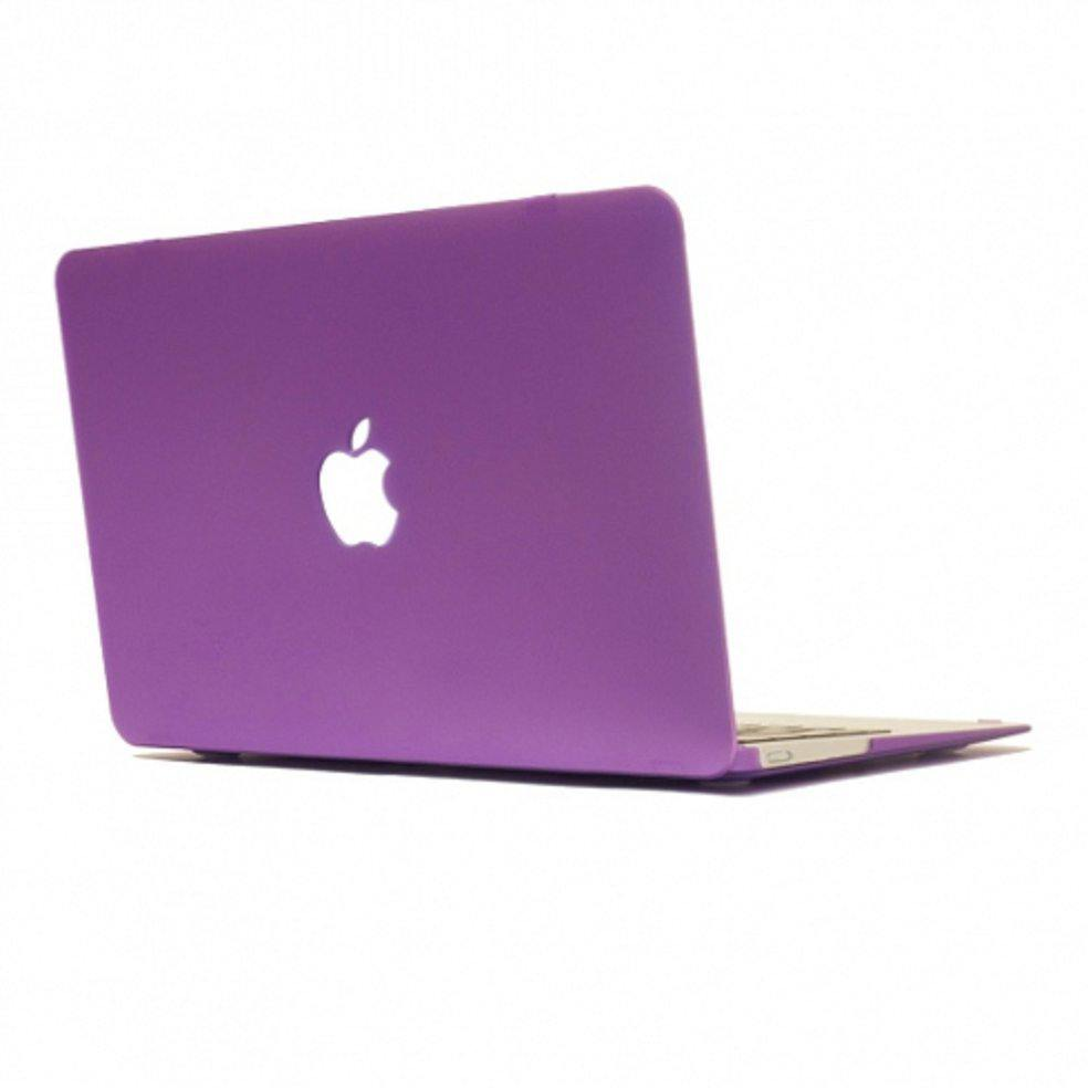 Накладка HardShell для Macbook Air 11 - Purple