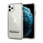 Чехол Spigen Ultra Hybrid S для iPhone 11 Pro Max (Clear)
