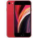 iPhone SE 128Gb (PRODUCT)RED