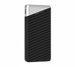 Devia Elegant J1 Business, 10000 mAh, Black