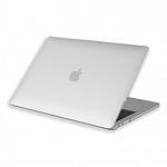 Накладка HardShell для Macbook Air 13 Retina (2018+) - Clear