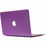 Накладка HardShell для Macbook Air 13 - Purple