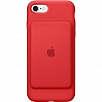 Чехол Smart Battery Case для iPhone 7/8/SE, (PRODUCT)RED