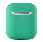 Чехол Ubear Touch Case for AirPods 1/2 - mint