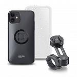 Мото комплект SP Connect ™ MOTO BUNDLE для IPhone XS Max