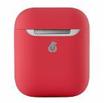 Чехол Ubear Touch Case for AirPods 1/2 - Red