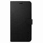 Чехол Spigen Wallet S Black для iPhone 11